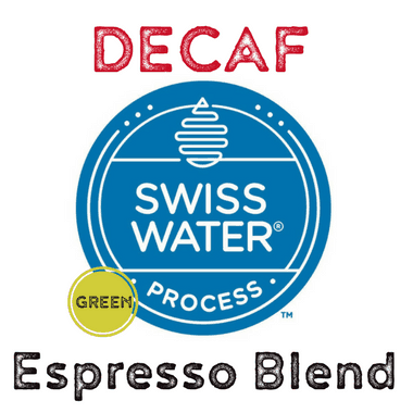 Swiss Water Decaf Premium Espresso Blend (green)-0
