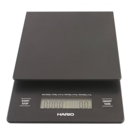Hario V60 Pourover Brewing scales